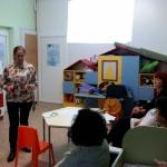 Обучение в Център за ранно детско развитие гр.Камено