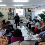 Обучение на родители по проект,,Ранно детско развитие