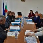 Проучване гражданското участие в социалната сфера в община Сунгурларе по проектен Договор BG05SFOP001-2.009-0055-С01