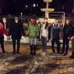 Обучение на доброволчески екипи финансирано от Община Бургас