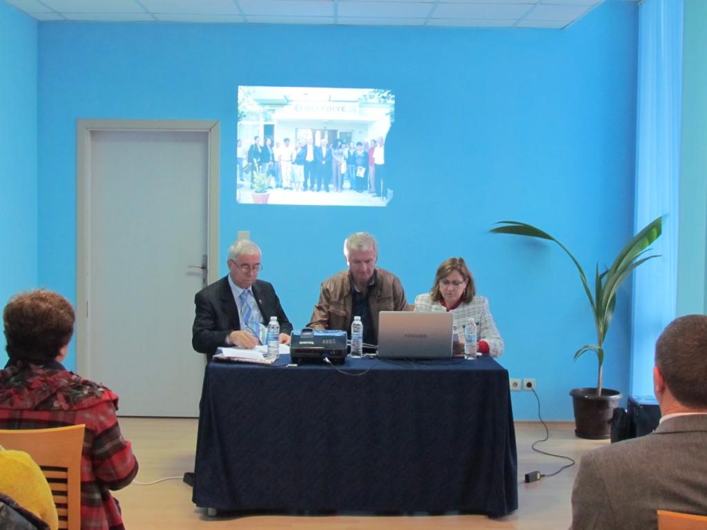 Повишаване качеството на живот в общини Болярово и Алпулу и осигуряване на възможност за отдих и спорт 1