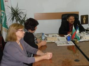 Подготовка на проектно предложение в Община Камено